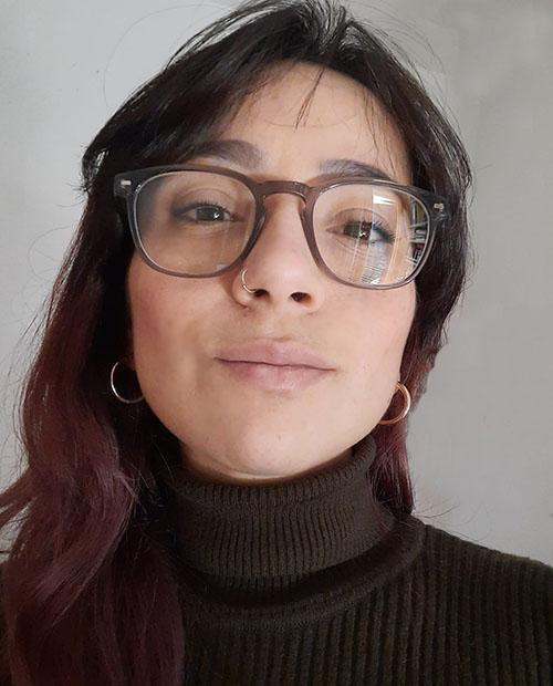 Paola Taborda