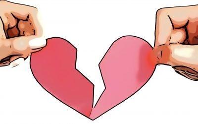 Delusione d'amore: come superarla e tornare a vivere sereni e felici