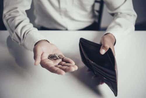 Come diventare ricchi oggi e come no trovarsi più senza soldi