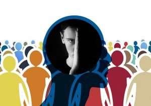fobia sociale
